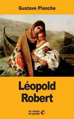 Picture of Leopold Robert