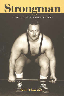 Picture of Strongman: The Doug Hepburn Story
