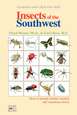 Picture of Insects of the Southwest