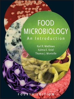 Picture of Food Microbiology: An Introduction