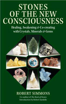 Picture of Stones of the New Consciousness: Healing, Awakening and Co-Creating with Crystals, Minerals and Gems