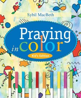 Picture of Praying in Color
