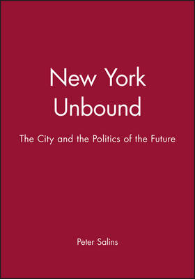 Picture of New York Unbound