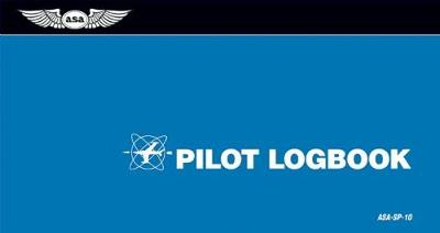 Picture of Pilot Logbook: ASA-SP-10