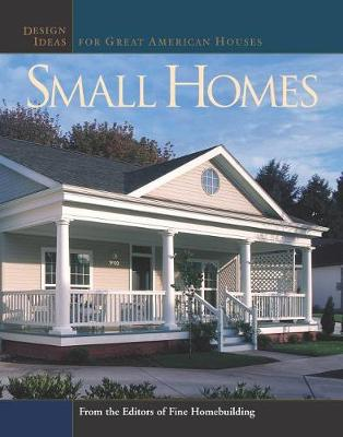 Picture of Small Homes: Design Ideas for Great American Houses
