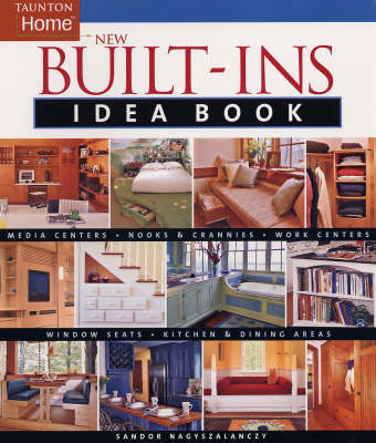 Picture of New Built-ins Idea Book