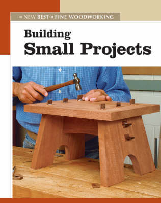 Picture of Building Small Projects