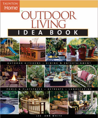 Picture of Outdoor Living Idea Book