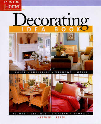Picture of Decorating Idea Book