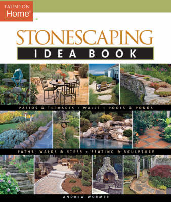 Picture of Stonescaping Idea Book