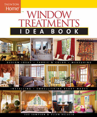 Picture of Window Treatments Idea Book