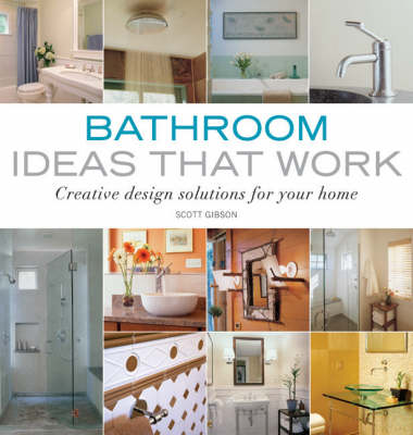 Picture of Bathroom Ideas That Work: Creative Design Solutions for Your Home