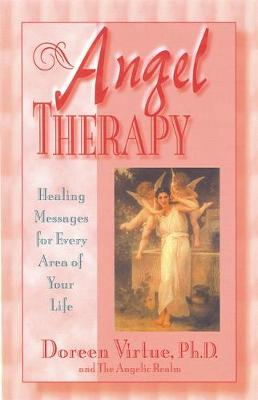 Picture of Angel Therapy: Healing Messages for Every Area of Your Life