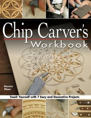 Picture of Chip Carver's Workbook