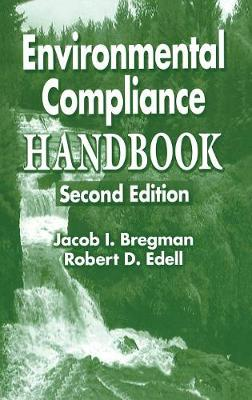 Picture of Environmental Compliance Handbook