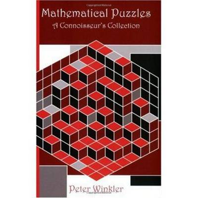 Picture of Mathematical Puzzles: A Connoisseur's Collection