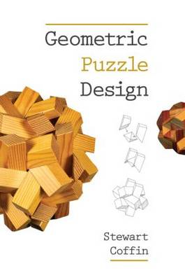 Picture of Geometric Puzzle Design