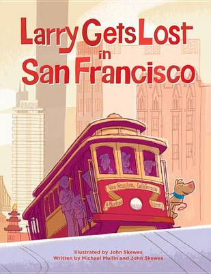 Picture of Larry Gets Lost in San Francisco