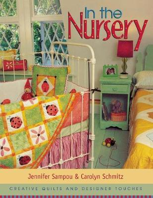 Picture of In the Nursery: Creative Quilts and Designer Touches