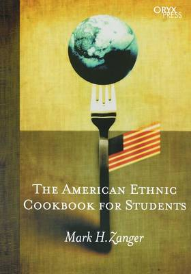 Picture of The American Ethnic Cookbook for Students