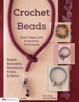 Picture of Crochet with Beads: Basic Steps and Innovative Techniques