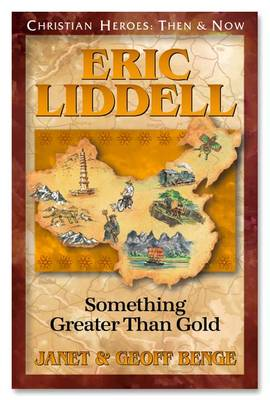 Picture of Eric Liddell: Something Greater Than Gold