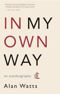 Picture of In My Own Way: An Autobiography