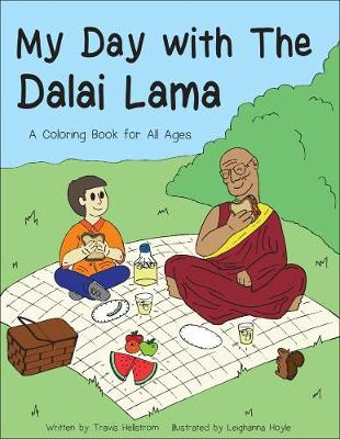 Picture of My Day with the Dalai Lama