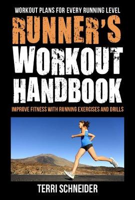 Picture of The Runner's Workout Handbook