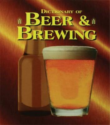 Picture of The Dictionary of Beer and Brewing