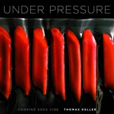 Picture of Under Pressure: Cooking Sous Vide
