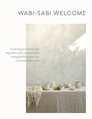 Picture of Wabi-Sabi Welcome