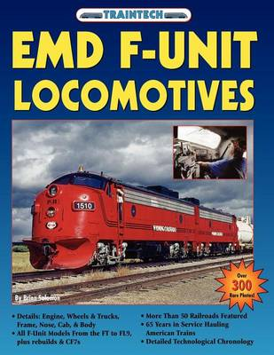 Picture of EMD F-Unit Locomotives (TrainTech)
