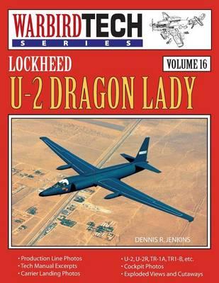 Picture of Lockheed U-2 Dragon Lady