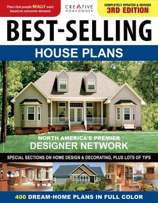 Picture of Best-Selling House Plans