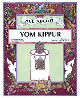 Picture of All About Yom Kippur