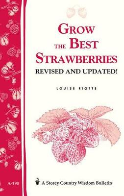 Picture of Grow the Best Strawberries