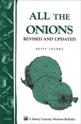 Picture of All the Onions
