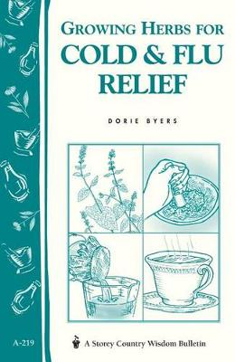 Picture of Growing Herbs for Cold & Flu Relief