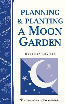 Picture of Planning & Planting a Moon Garden