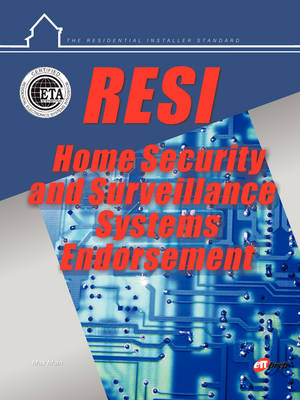 Picture of Resi Home Security and Surveillance Systems Endorsements