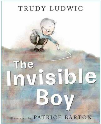 Picture of The Invisible Boy