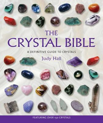 Picture of Crystal Bible
