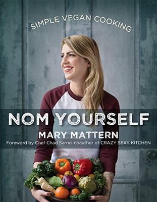 Picture of Nom Yourself: Simple Vegan Cooking