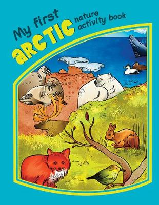 Picture of My First Arctic Nature Activity Book