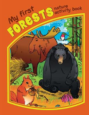 Picture of My First Forests Nature Activity Book