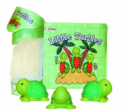 Picture of iBaby: Float Along Little Turtles: Little Turtles