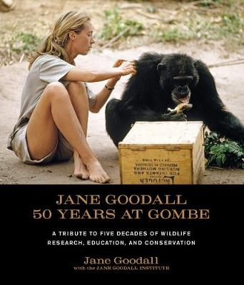 Picture of Jane Goodall: 50 Years at Gombe