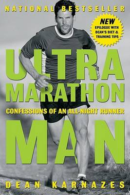 Picture of Ultramarathon Man: Confessions of an All-night Runner