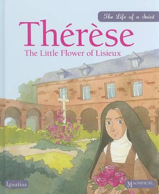 Picture of Therese: The Little Flower of Lisieux
